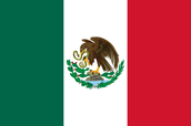 Background information about Mexico