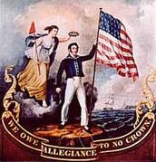 Cause #2 - Economic Problems: Embargo of 1807