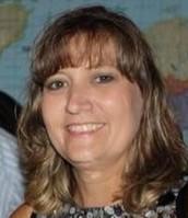 Melissa Hodge