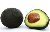 Avocados Orginate From Mexico