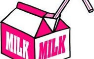 Milk Caton