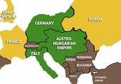 1894 - Franco Russian Alliance