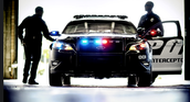 #1 Police Patrol Officer