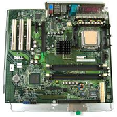 What is the motherboard?