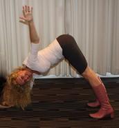 Early Yoga before Work Programs!
