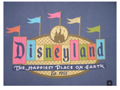 Disneyland Slogan
