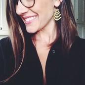 Norah Chandelier Earrings