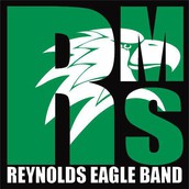 Reynolds Midle School Band