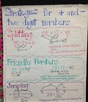 Using Mental Math to + and - Lesson 2-1