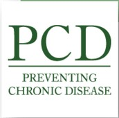 2016 PCD Student Research Paper Contest