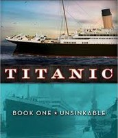 Titanic series