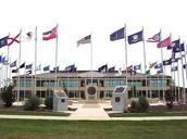 Lack land Air Force base
