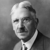 Who is John Dewey???