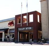 Valley River Mall