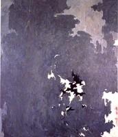 Clyfford Still: Untitled