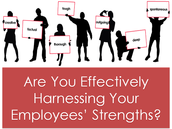 Harnessing Your Employees' Strengths
