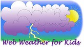 Web Weather for Kids
