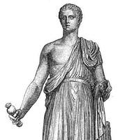 Theseus King of Athens