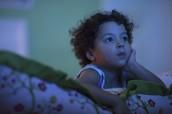 TV causing Sleep Problems