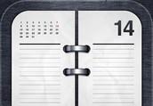 Даты возможного срыва: