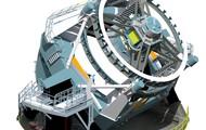 The Telescope!