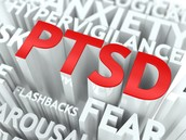 How does Post Traumatic Stress Disorder affect someone?