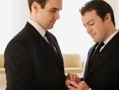 חתונה בנישואים חד מיניים