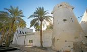 Professors Rec- Trip to Qasr Al Hosn!