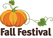 Sign-up for Fall Festival