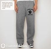 PE Sweatpants - $15