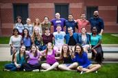 The Honors Peer Mentoring Network