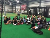 Girls Fastpitch Softball Clinic