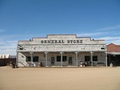 A general store
