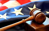 What is the function of the Judicial Branch?