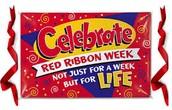 Red Ribbon Week