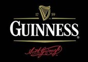 Ireland: Guinness Beer