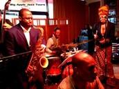 Harlem Jazz Tour