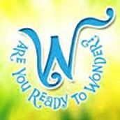 Website of the Month: Wonderopolis