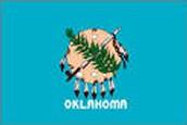 oklahomas flag