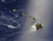 Hawaii's islands