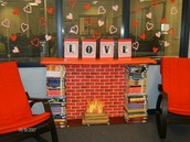 Cozy Learning Commons