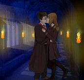 I will kiss you if you read Harry Potter for me
