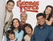 La familia de George Lopez