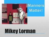 Mikey Lorman