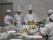 Pastry Cook