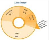 Xcel Energy Company