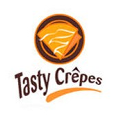 Tasty Crepes and waffles.