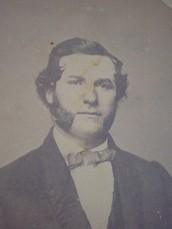 RULER OF THE FAMILY: TOM JOHNSON