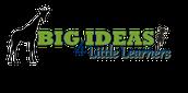 Big Ideas 4 Little Learners