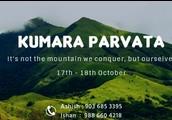 Trek to Kumara Parvata